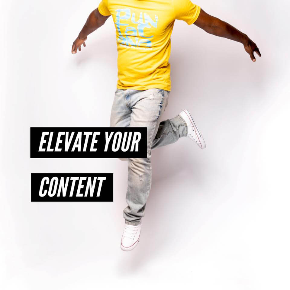 Elevate Your Content With Stable Gray